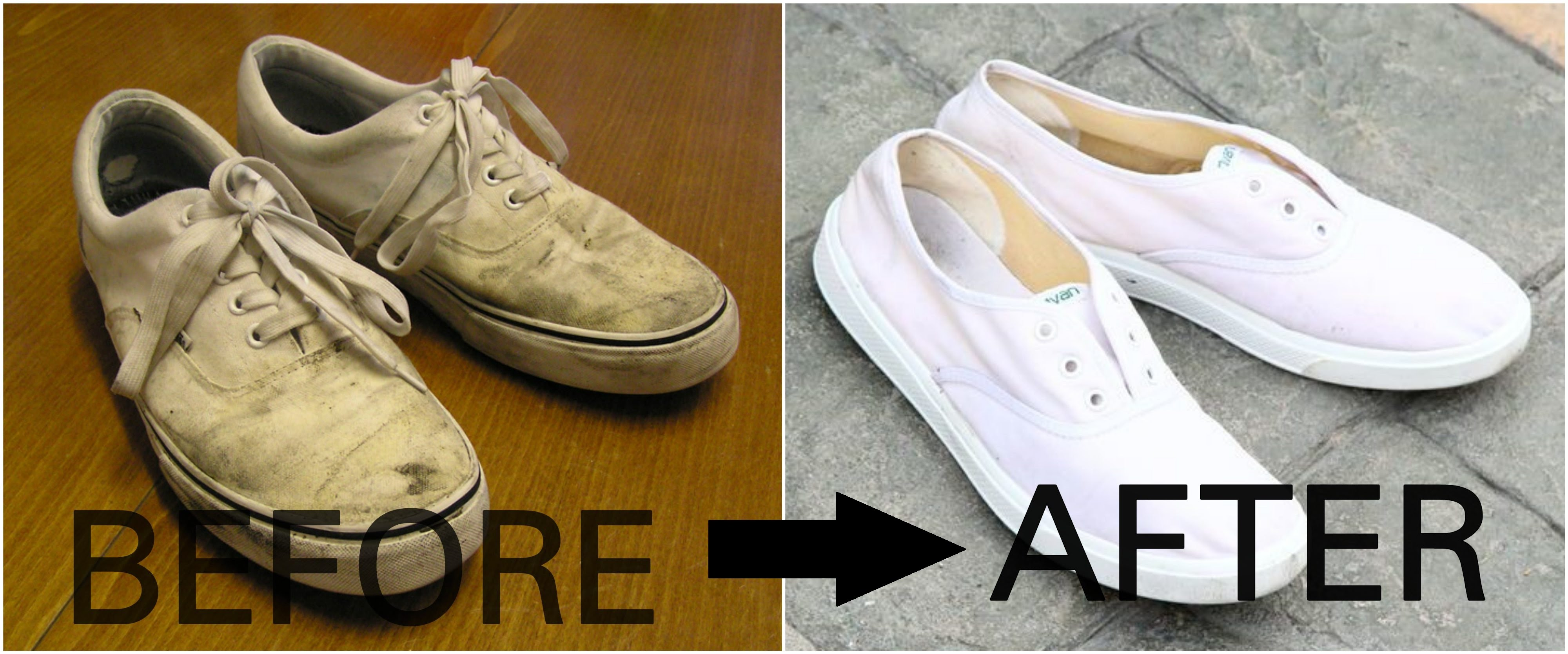 How To Keep Your White Shoes White This Summer – SproutVine 50fefaea8